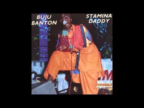 Buju Banton - Stamina Daddy (Full Album) 1992 HQ