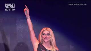 Kesha - Warrior Tour | Live at Festival de Verão Salvador, 2015