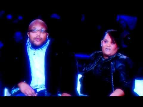 Download Chubb Rock & Wife KeKe on Marriage Ref VENOM #DaGOODGOOD!