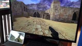 iPro LIVEPAD 8.9 Gaming (Intel Atom Z3735F, Windows 8.1) Part 1