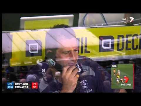AFL Grand Final | 7News Perth | 28/09/2013