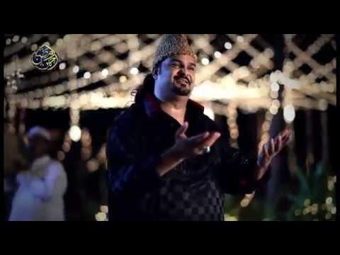 Mera Koi Nahi Hai Tere Siwa - Amjad Sabri