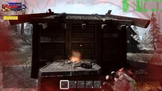 Savage lands - PC gameplay - 1080p 60fps gtx 970