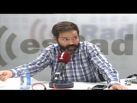 Fútbol es Radio: Cristiano mete al Madrid en 'semis' de penalti - 12/04/178