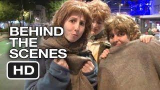 The Hobbit - Production Video #10 - Premiere (2012) Peter Jackson Movie HD