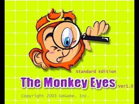 [Tin học 4] Hướng dẫn tải và sử dụng phần mềm Monkey Eyes
