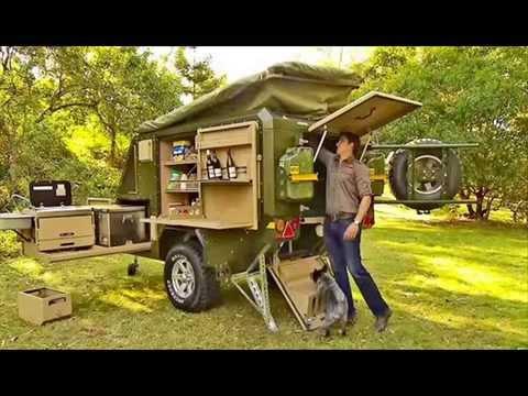 & Tepui Tents - YouTube
