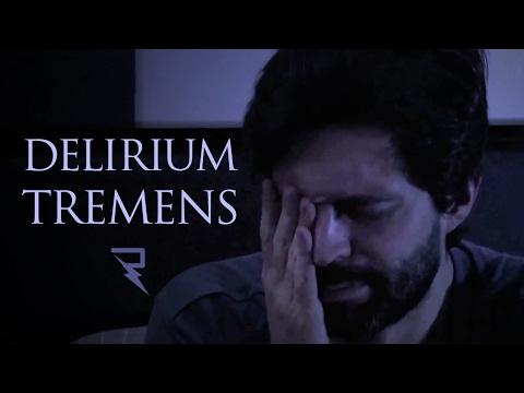 DELIRIUM TREMENS | CORTOMETRAJE | RAYOVISION