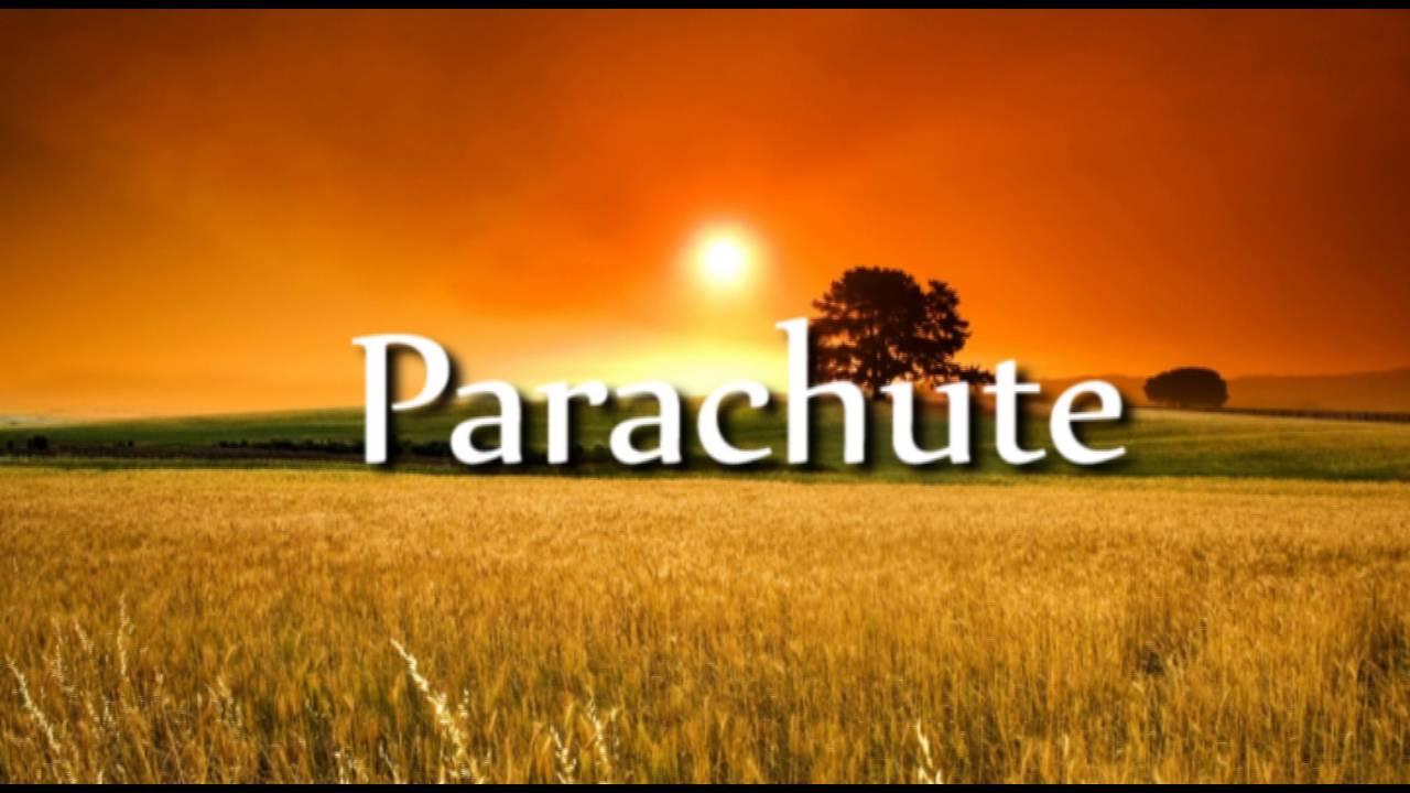 Download Chris Stapleton  - Parachute (Lyric Video)