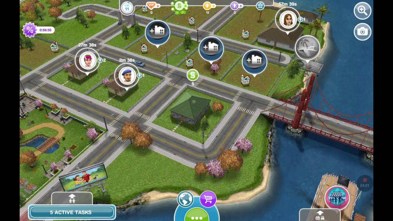 get the second ingredient sims freeplay