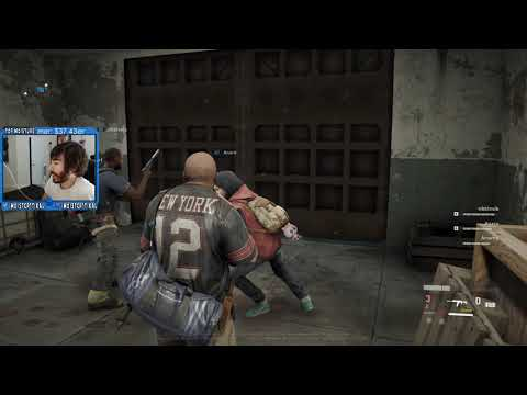 Almost Left 4 Dead 3