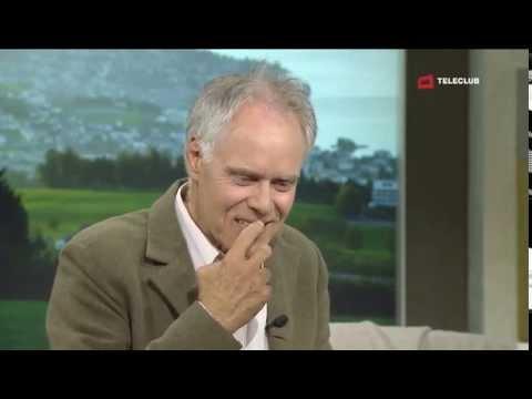 Pietro Sassi liest das Gesicht von Moritz Leuenberger