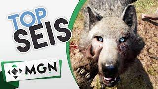 Far Cry Primal: Lo que debes saber | MGN en español (@MGNesp)