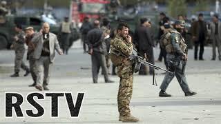 Los Talibanes siguen reforzando puestos militares mientras se Negocia la Paz.