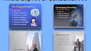 PowerPoint Design: Create An Attractive Slideshow