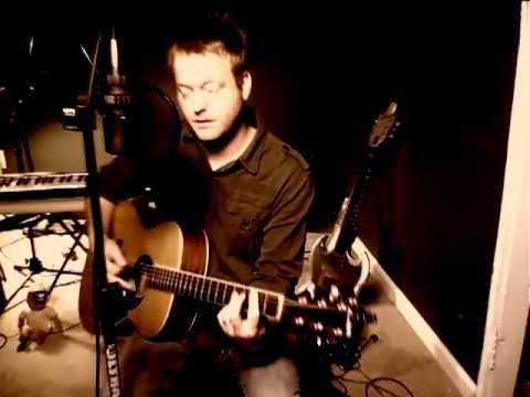 Whitesnake  Here I Go Again    solo acoustic