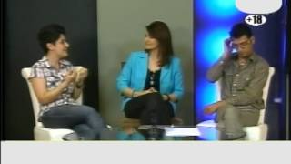 Maryam Mohebbi  گفتگو با دو همجنسگرا