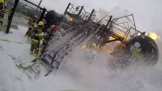 P66 Emergency Response