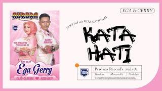 Download Ega Noviantika D'A 2 Feat Gerry Mahesa - Kata Hati ( Official Music Video )