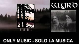 Wyrd - Rota (Full Album )