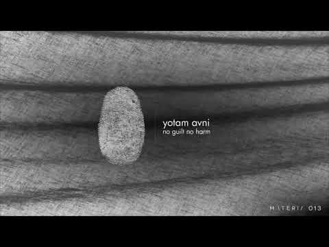 Yotam Avni - No Guilt (Original Mix One) [MATERIA]