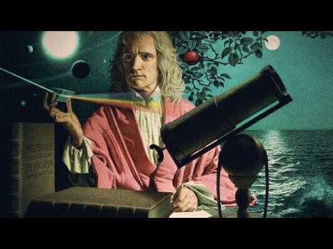 the life of newton Early life and education isaac newton was born on january 4, 1643 in the tiny village of woolsthorpe-by-colsterworth, lincolnshire, england.