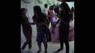 meninas dançando beyoncé