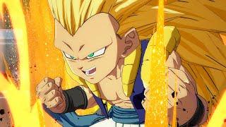 Dragon Ball FighterZ - Super Gotenks Comeback - IGN Plays Live