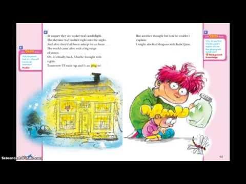Mrs Herook Grade 3 ELA Resource Page