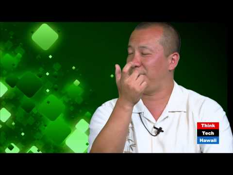 ecoQoob: Power of Energy Efficiency with Charles Wang
