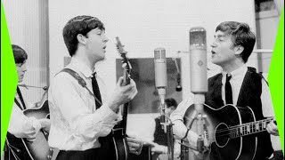 FROM ME TO YOU Beatles Isolated Vocal Track Only