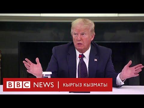 Би-Би-Си ТВ жаңылыктары (26.05.20) BBC Kyrgyz