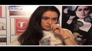 Interview of Padmini Kolhapure - Bolo Raam