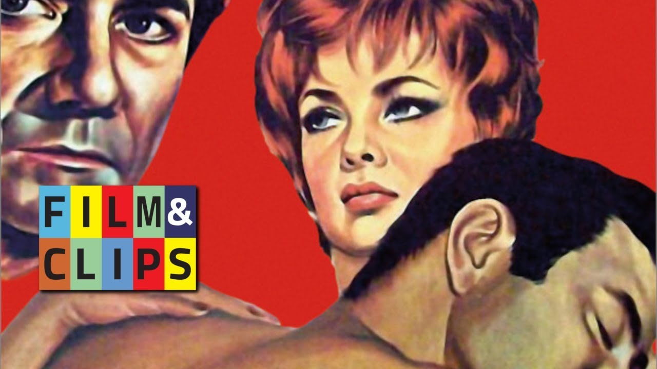 L Amante Italiana Film Completo By Film Clips Youtube