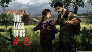 ELLIE HA LE PALLE - [Ep 8] THE LAST OF US - Gameplay ITA \Webcam LIVE