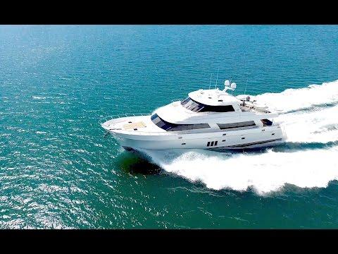 Selene 66 Ocean Trawler For Sale In Seattle Full Tour