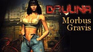DRUUNA: MORBUS GRAVIS  -  Debut Trailer
