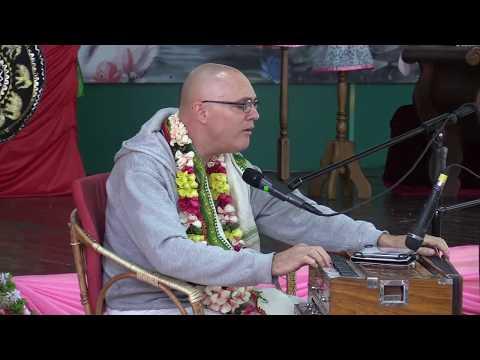 2017 07 30 Е.М.Мадхавананда Прабху лекция 2