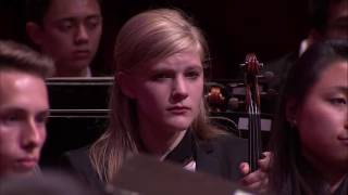 NYO USA Rachmaninoff Etude Tableaux Op 39 No 2 In A Minor Lento Assai