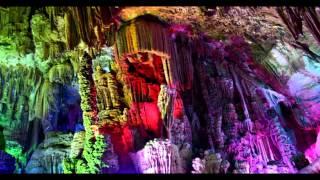 Самые красивые пещеры мира!Пещеры мира!Фото подборка пещер мира!