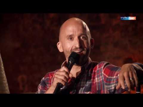Olaf Schubert, Markus Barth und Karsten | Comedy mit Karsten | MDR