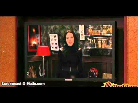 Jade (Tori Goes Platinum Audition)