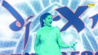 Sapna Stage Dance Song 2020 I Badli Badli Lage | Sapna Chaudhary | New Haryanvi Video, Sonotek Ragni