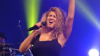 Don't You Worry Bout A Thing -Tori Kelly Live @ Herbst Theater San Francisco, CA 11-19-18 Video