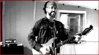 Rob Chapman - Live Sound studio rehearsal Nov 2011