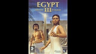 The Egyptian Prophecy: The Fate of Ramses Episode 1
