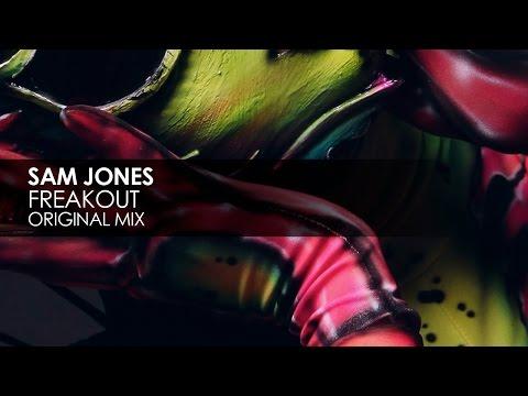 Sam Jones - Freakout