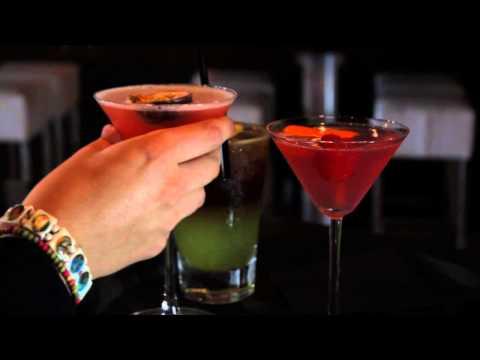 Aspire bar at Hotel Imperial Barrow-In-Furness