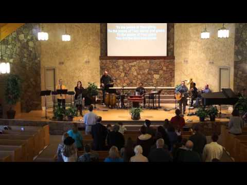 Worship for March 20, 2016 | Palm Sunday