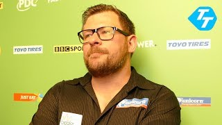 James Wade 'Made the most of his opportunities' in big win over Gary Anderson
